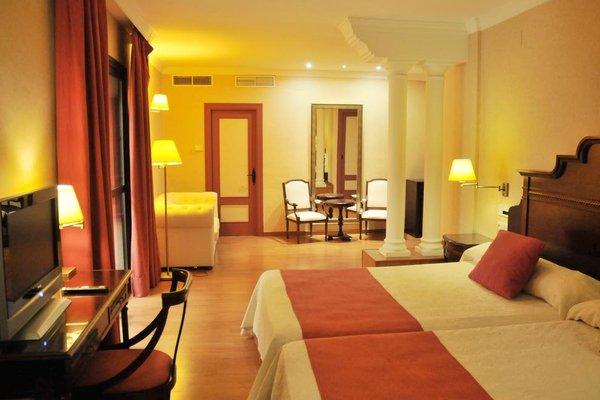 Hotel Santo Domingo Lucena - фото 1