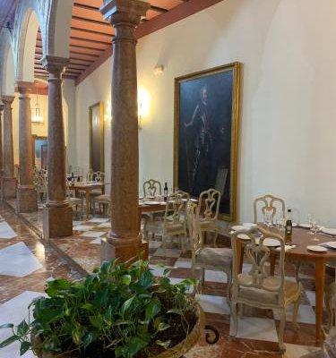 Hotel Santo Domingo Lucena - фото 10