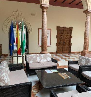 Hotel Santo Domingo Lucena - фото 19
