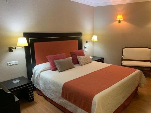 Hotel Santo Domingo Lucena - фото 2
