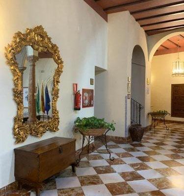 Hotel Santo Domingo Lucena - фото 20