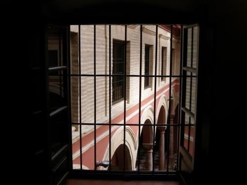 Hotel Santo Domingo Lucena - фото 21