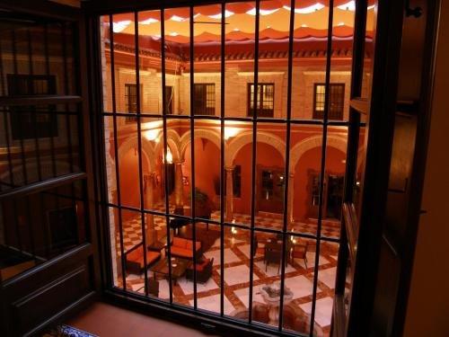 Hotel Santo Domingo Lucena - фото 3