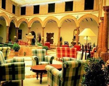 Hotel Santo Domingo Lucena - фото 5