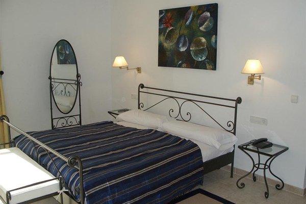 Гостиница «Venta El Museo», Huebro