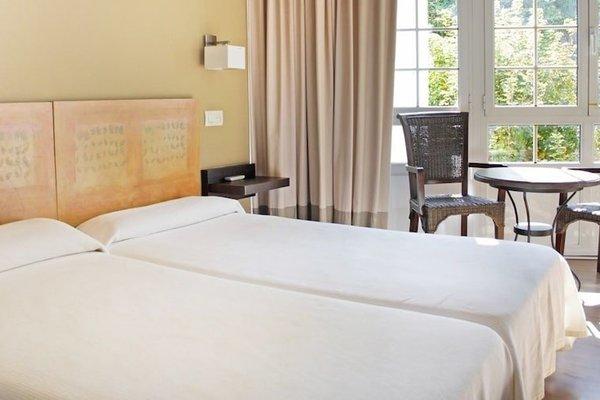 Hotel La Colmena - фото 2