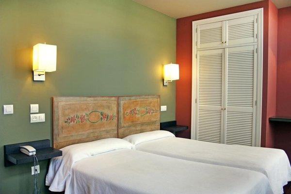Hotel La Colmena - фото 4