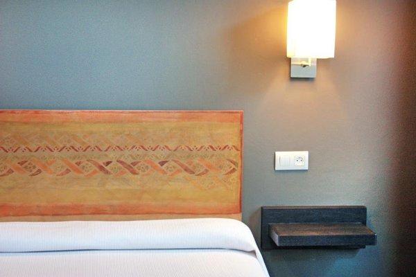 Hotel La Colmena - фото 6