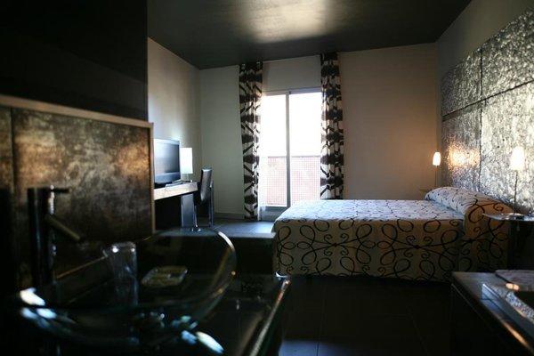 Hotel ACG - фото 2