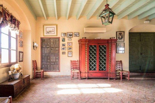 Hacienda de Oran - фото 15