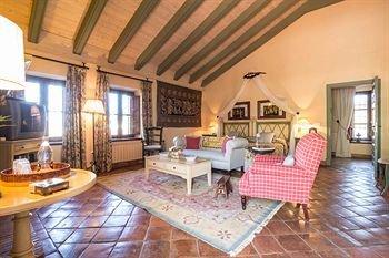 Hacienda de Oran - фото 16