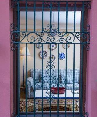 Hacienda de Oran - фото 18