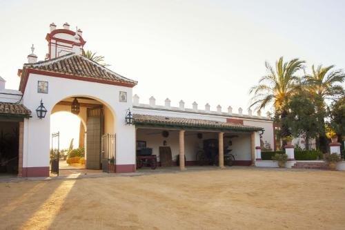 Hacienda de Oran - фото 19