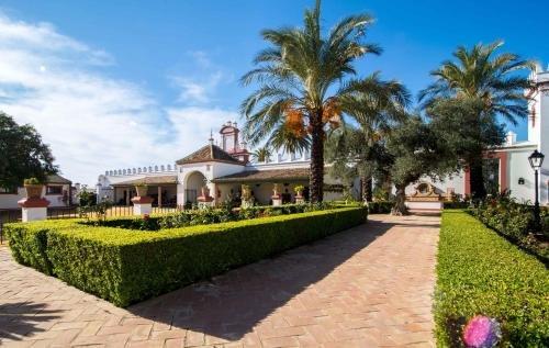 Hacienda de Oran - фото 20