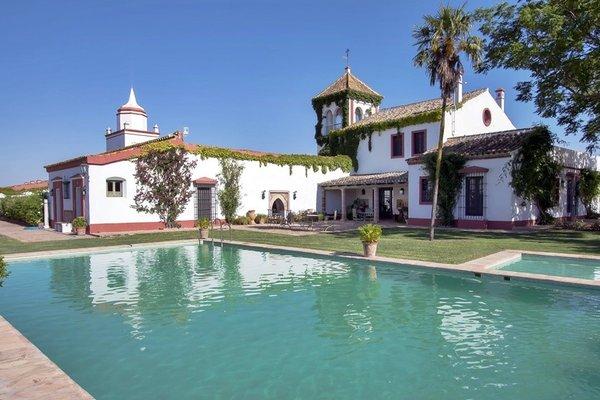 Hacienda de Oran - фото 21