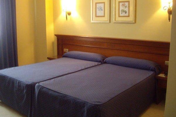 Hotel Manolo Mayo - фото 2