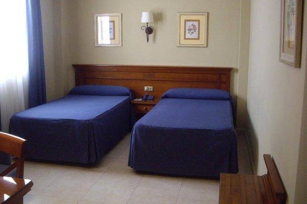 Hotel Manolo Mayo - фото 3