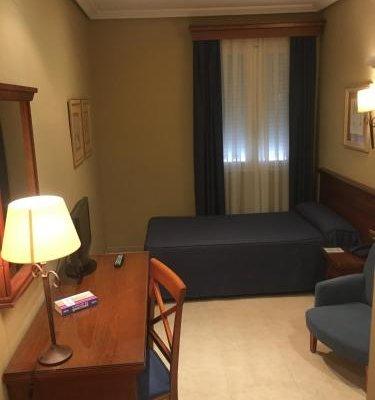 Hotel Manolo Mayo - фото 5