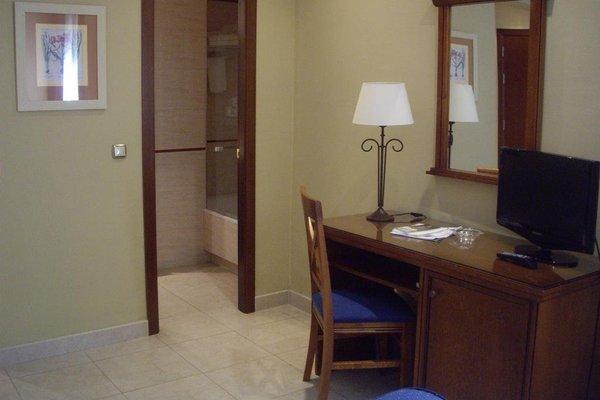 Hotel Manolo Mayo - фото 6