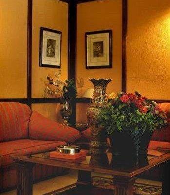 Hotel Manolo Mayo - фото 7