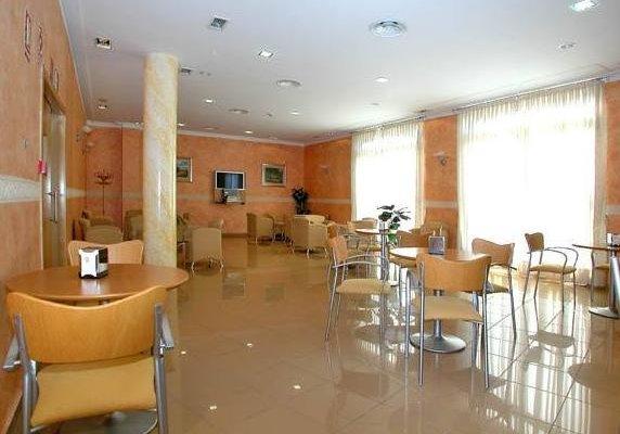 Hotel la Torre - фото 12