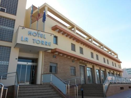 Hotel la Torre - фото 23