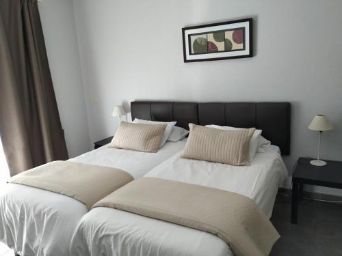 Apartamentos El Patio - фото 1