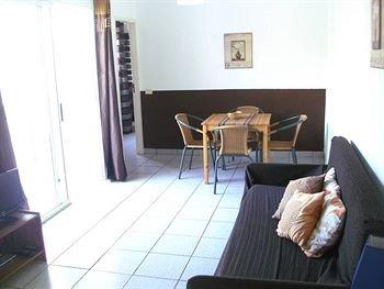 Apartamentos El Patio - фото 12