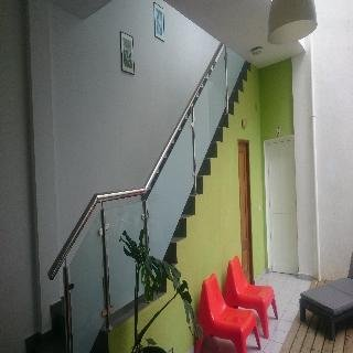 Apartamentos El Patio - фото 14