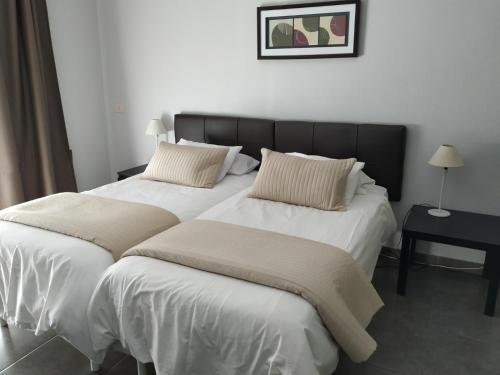Apartamentos El Patio - фото 2