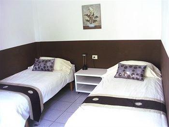 Apartamentos El Patio - фото 4
