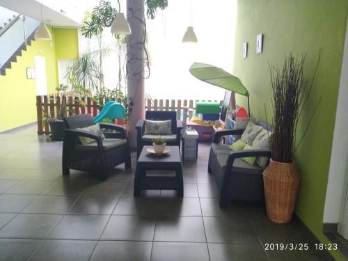 Apartamentos El Patio - фото 8