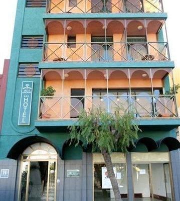 Hotel Valle Aridane - фото 50