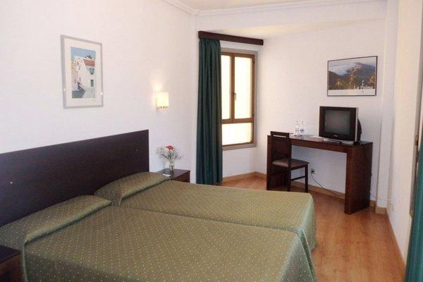 Hotel Valle Aridane - фото 1
