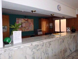 Hotel Valle Aridane - фото 10