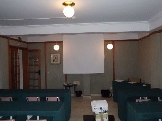 Hotel Valle Aridane - фото 13