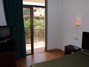 Hotel Valle Aridane - фото 15