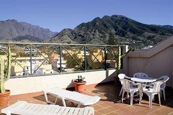 Hotel Valle Aridane - фото 17
