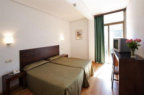 Hotel Valle Aridane - фото 2