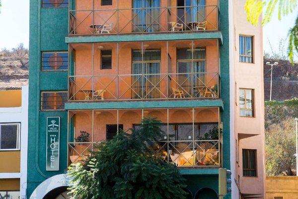 Hotel Valle Aridane - фото 21