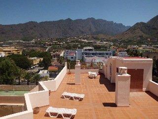 Hotel Valle Aridane - фото 23