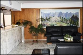 Hotel Valle Aridane - фото 3