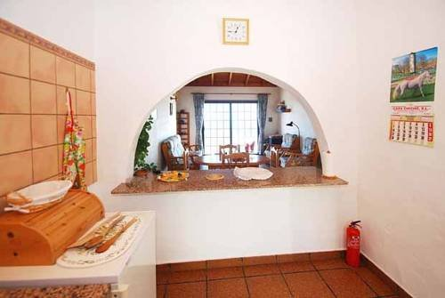 Apartamentos la Hacienda el Rancho - фото 10