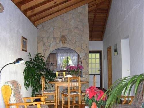 Apartamentos la Hacienda el Rancho - фото 11
