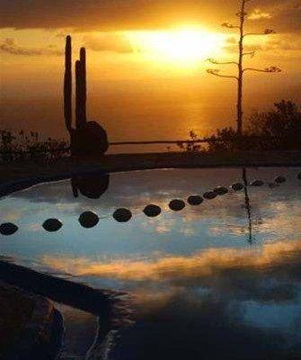Apartamentos la Hacienda el Rancho - фото 18