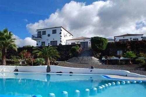 Apartamentos la Hacienda el Rancho - фото 21