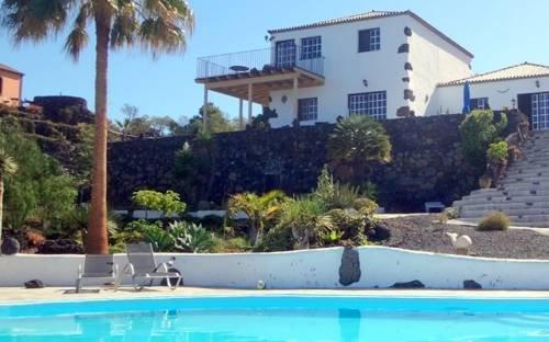 Apartamentos la Hacienda el Rancho - фото 23
