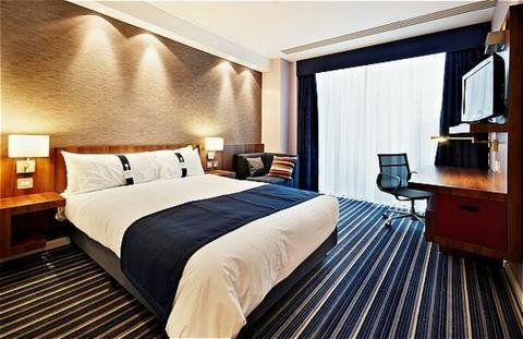 Holiday Inn Express Campo de Gibraltar-Barrios - фото 50