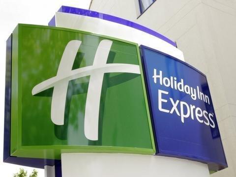 Holiday Inn Express Campo de Gibraltar-Barrios - фото 16