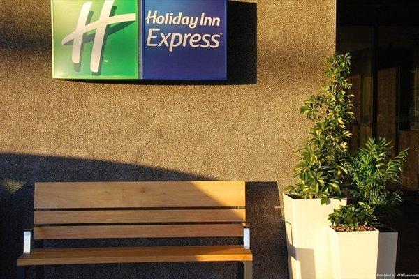 Holiday Inn Express Campo de Gibraltar-Barrios - фото 18